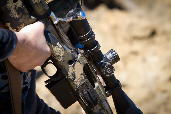 Precision Rifle | Tri-County Gun Club